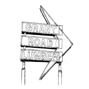 grant road